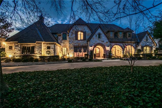 525 Rolling Hills Rd, Coppell, TX