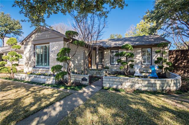 5751 W Hanover Ave, Dallas TX 75209