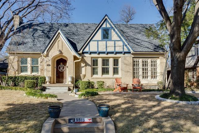 5515 Morningside Ave, Dallas TX 75206