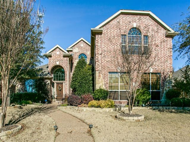 5131 Pond View Ln, Mckinney, TX