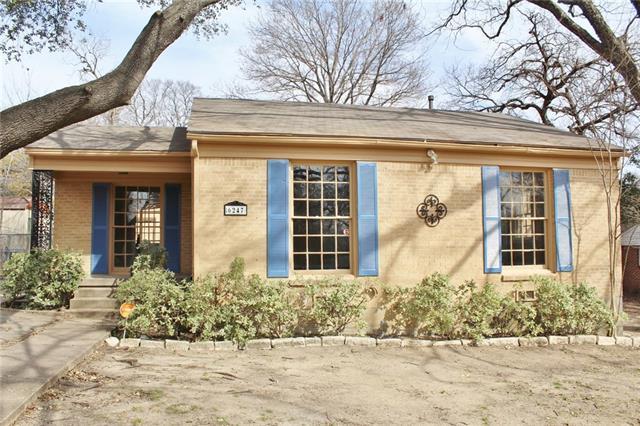6247 Wofford Ave, Dallas, TX