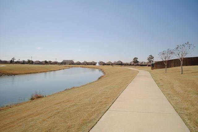 2416 Hammock Lake Dr, Little Elm TX 75068