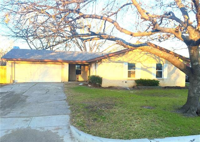 5445 Wayside Ave, Fort Worth, TX