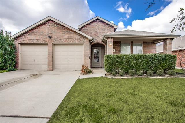 426 Chinaberry Trl, Forney, TX