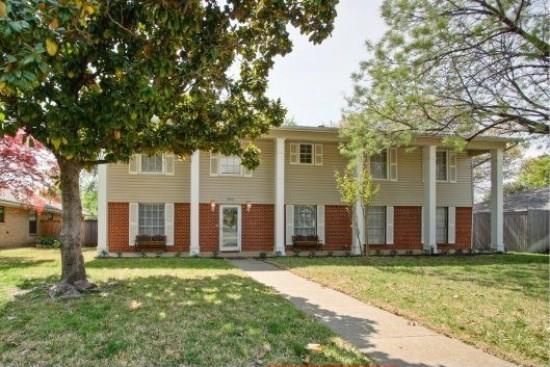 3940 Candlenut Ln, Dallas, TX