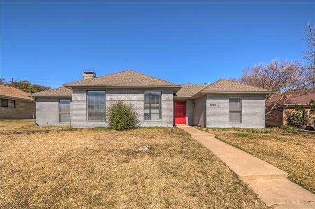 6035 Blue Mist Ln, Dallas TX 75248