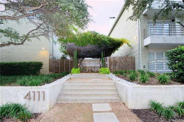 4111 Cole Ave #APT 28, Dallas TX 75204