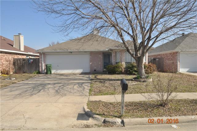 7003 Flaxford Trl, Arlington TX 76001