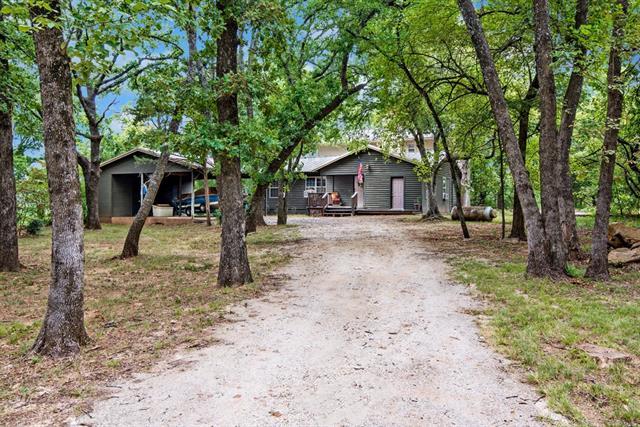 93 Ray Rd, Pottsboro, TX