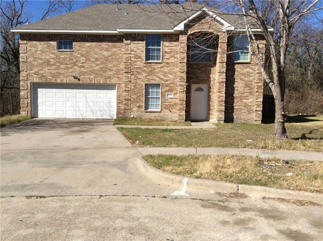 1250 Nancy Ln, Lancaster, TX