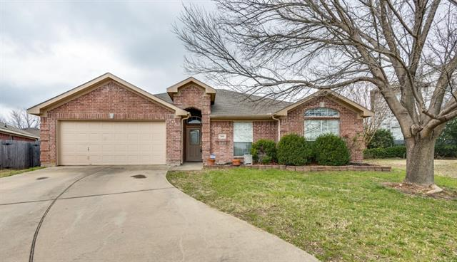 3993 Miami Springs Dr, Fort Worth, TX