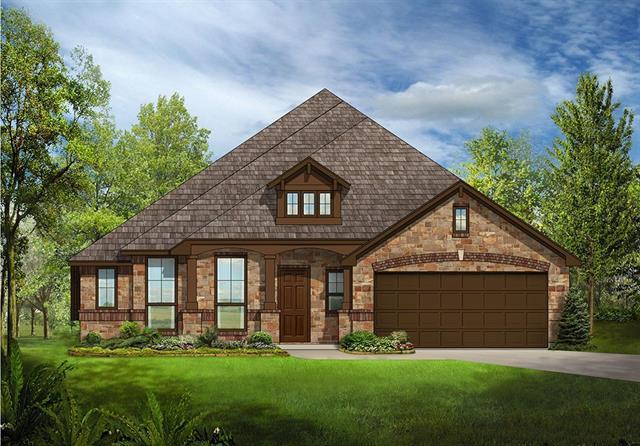 2606 Gateway Ct, Euless, TX
