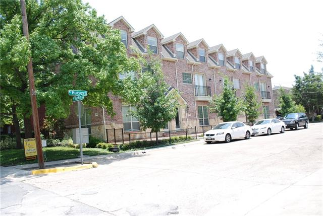 3429 Rankin St #APT 103a, Dallas, TX