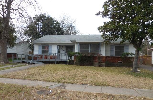 3031 Marjorie Ave, Dallas, TX