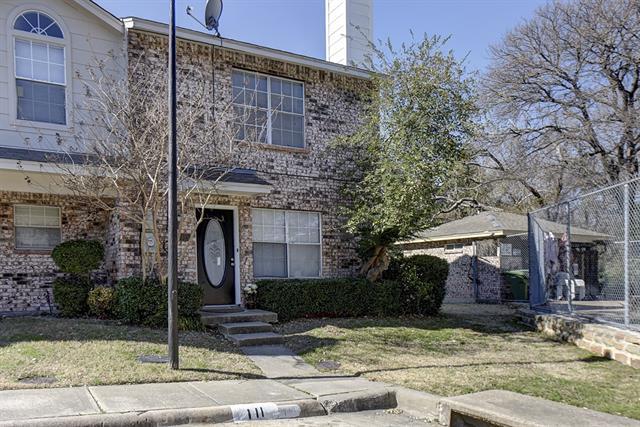 3925 Brandon Park Dr, Garland, TX