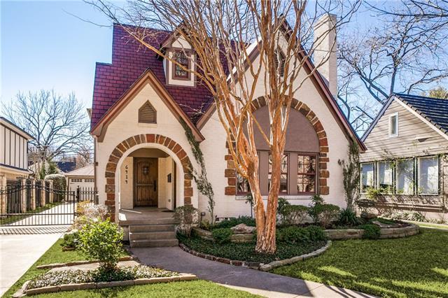 6414 Westlake Ave, Dallas TX 75214