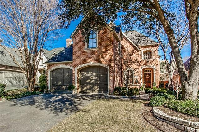 6 Wooded Gate Dr, Dallas TX 75230