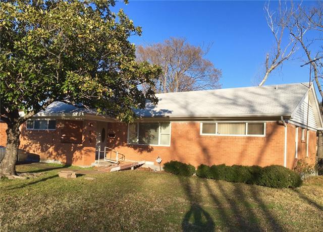 1306 Bluebird Ln, Garland, TX
