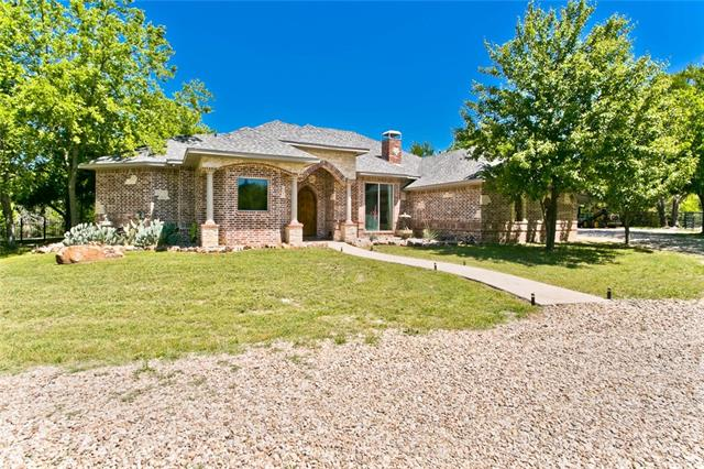 233 Dove Hollow Rd, Whitewright, TX