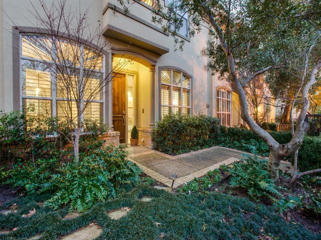3309 N Haskell Ave, Dallas TX 75204