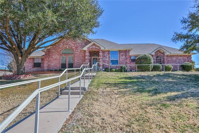 2705 S College Ave, Decatur, TX
