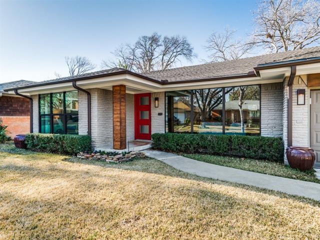 7247 Edgerton Dr, Dallas, TX