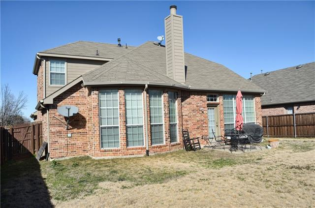 2416 Chesterwood Dr, Little Elm TX 75068