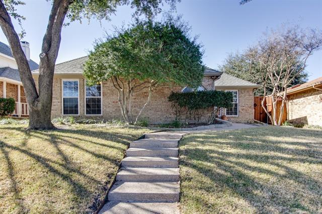 1522 Shonka Dr, Carrollton, TX