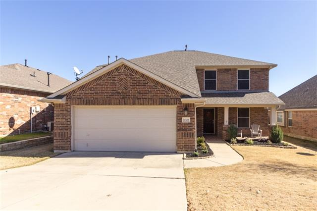10328 Grayhawk Ln, Keller, TX