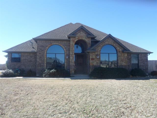 168 Mill Crossing Ln, Springtown, TX