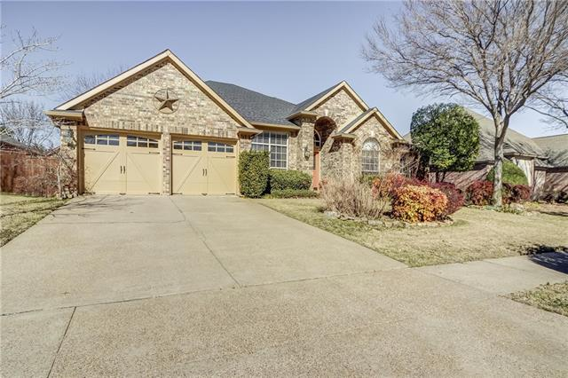 2808 Meadow Glen Dr, Flower Mound, TX
