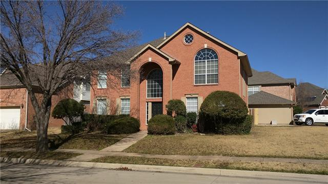5117 Hot Springs Trl, Fort Worth, TX