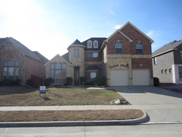 3068 Lakefield Dr, Little Elm, TX