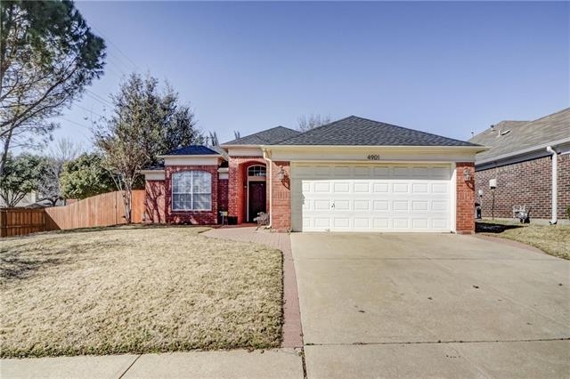 4901 Cambridge Dr, Flower Mound, TX