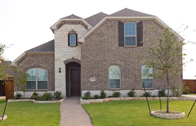 1702 Cort Ln, Allen, TX