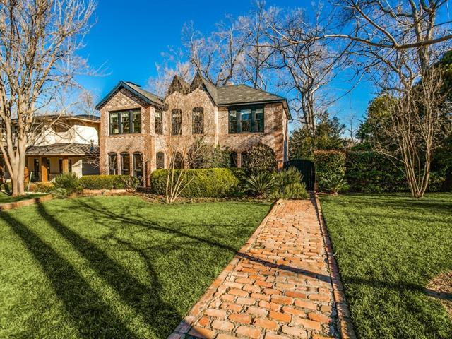 7007 Shook Ave, Dallas, TX