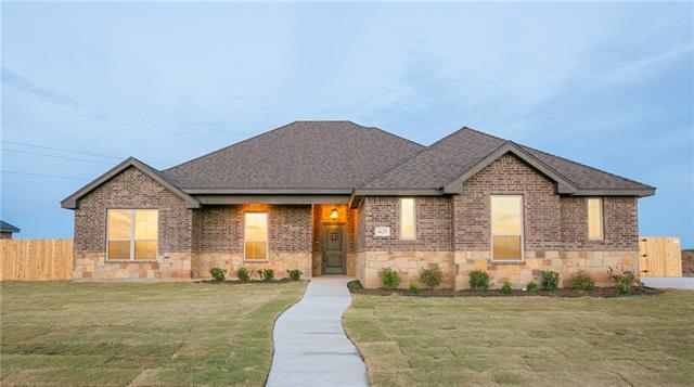 6625 Tradition Dr, Abilene, TX