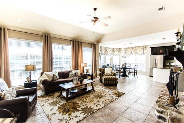 3608 Gillespie Rd, Mckinney, TX