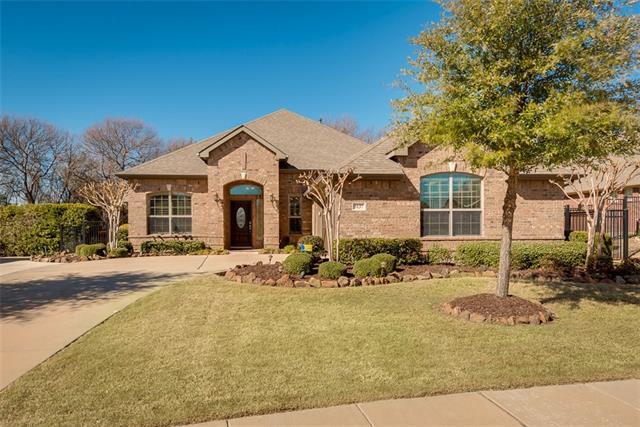 5137 Pond View Ln, Mckinney, TX