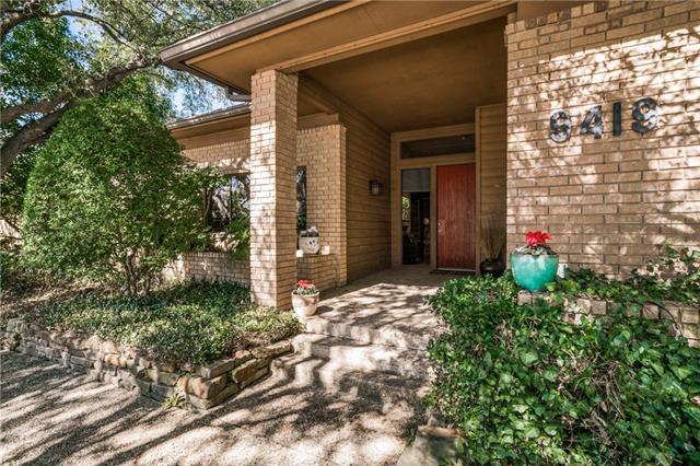 9419 Hill View Dr, Dallas, TX