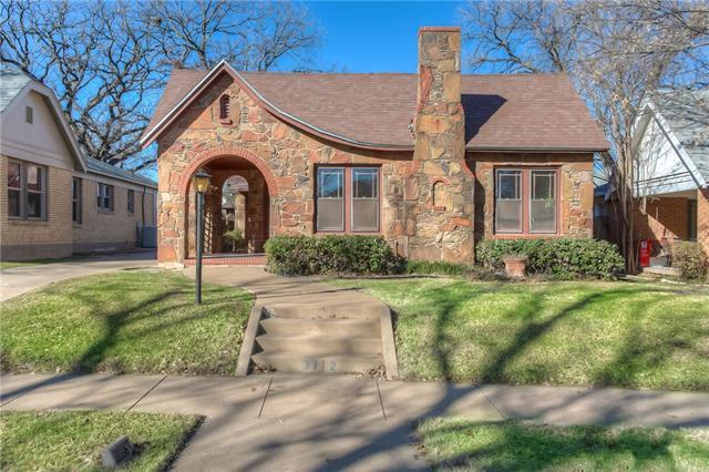 3112 Wabash Ave, Fort Worth TX 76109