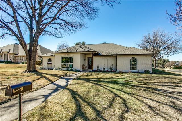 16809 Bradgate Ct, Dallas, TX