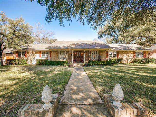 4149 Alta Vista Ln, Dallas, TX