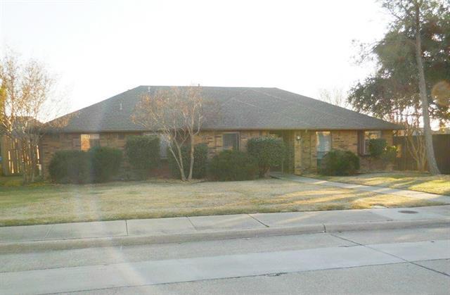 2602 Timberleaf Dr, Carrollton, TX