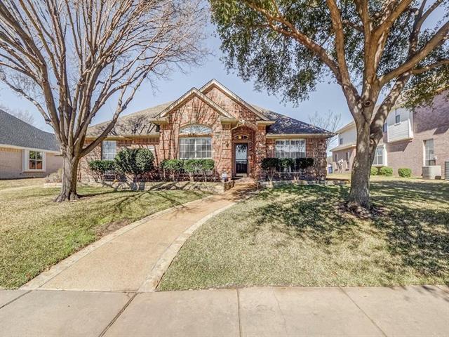 3545 High Vista Dr, Carrollton, TX