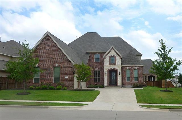 1067 Kenilworth St, Allen, TX