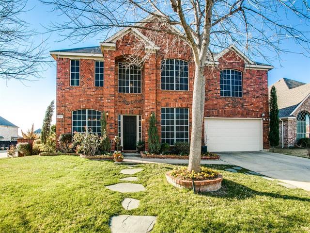 3101 Lena Ct, Wylie, TX