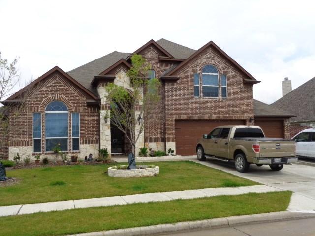 2216 Suncoast Ln, Little Elm, TX