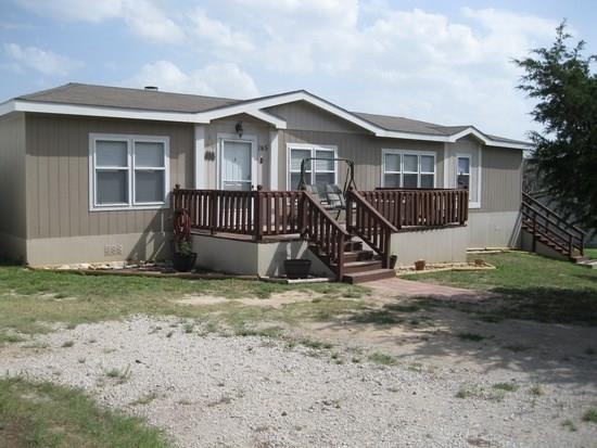 145 Opal Dr, Weatherford, TX