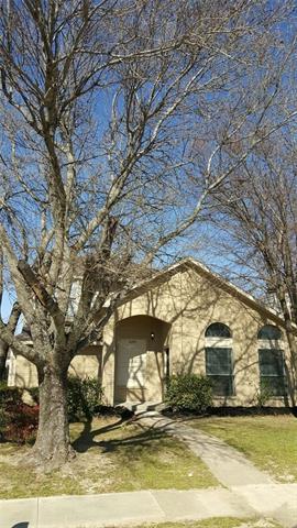 11807 Eloise Dr, Balch Springs, TX